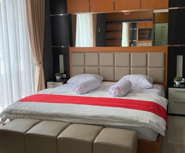 Platinum Guest House Bandung 3Bedroom 6-Paxs, Bandung