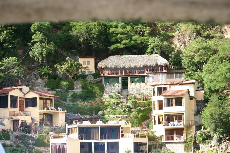 Hotel La Villa de los Dioses, San Antonio Palopó