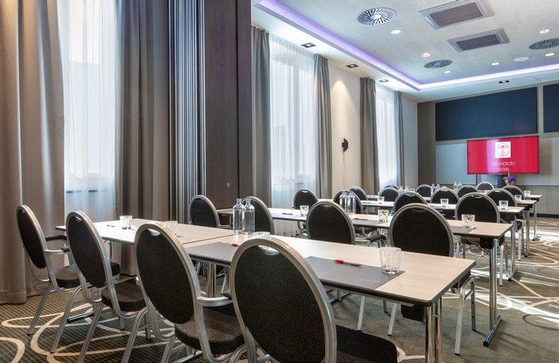 LEONARDO HOTEL DORTMUND, Dortmund