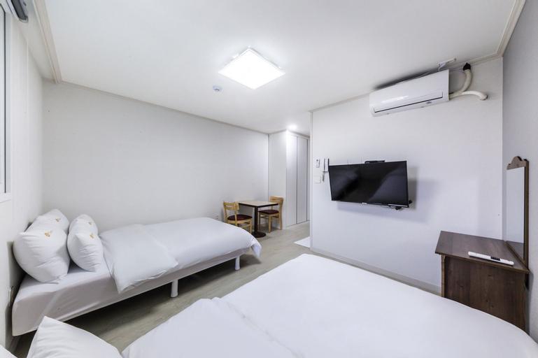 JS Hotel, Yeongdeungpo