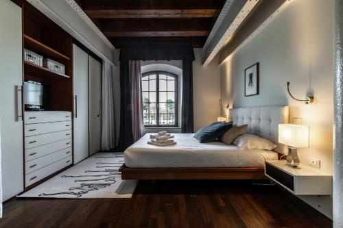 Molino Stucky Apartment Wi-Fi R&R, Venezia