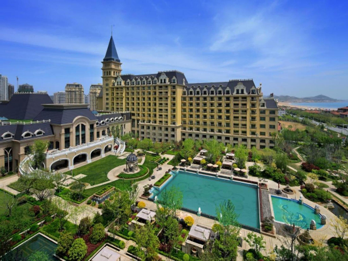 Qingdao Impression Hotel, Qingdao