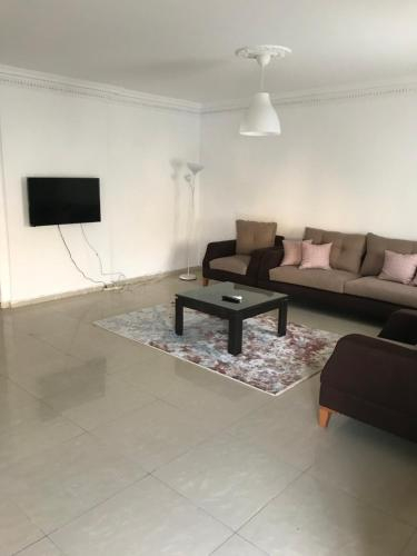 Rehab City Apartment, New Cairo 2