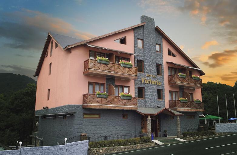 Hotel Victoria, Borjomi