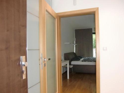 Apartment David Garden Towers, Praha 3