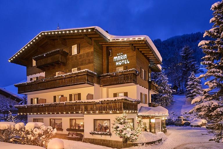 Hotel Maria, Bolzano