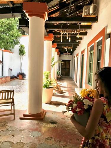 Casa Grande Hotel Centro Historico, Chiapa de Corzo