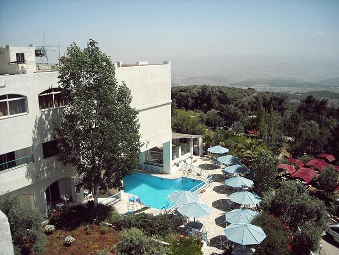 Olive Branch Hotel, Ajloun