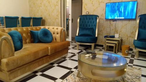 شقة مكرم عبيد للعائلات فقط 21, Nasr City 1