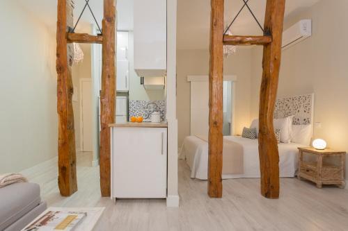 Vanrays - Magnifico Apartamento - Centro - Buenavista 1, Madrid