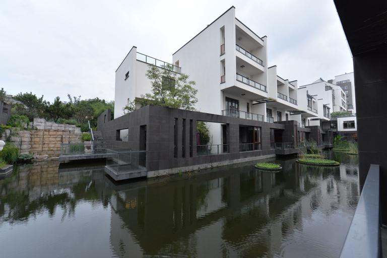 Wuzhen Wangfu Resort Villa, Jiaxing