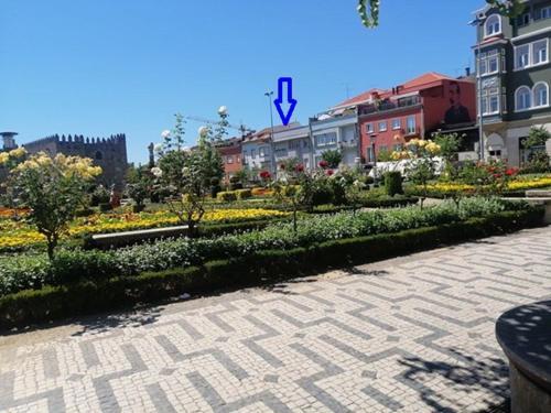 Sasimi Nice Hostel, Braga