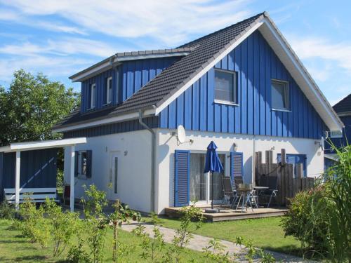 Holiday Home Achterblick 2 - ATF100, Vorpommern-Rügen