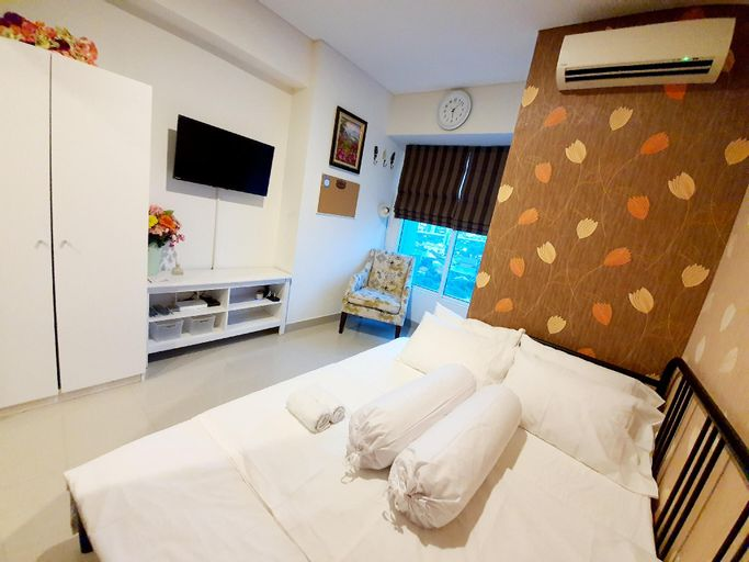 Spacious Homy Apt @Grand Kamala Lagoon (Free WIFI), Bekasi