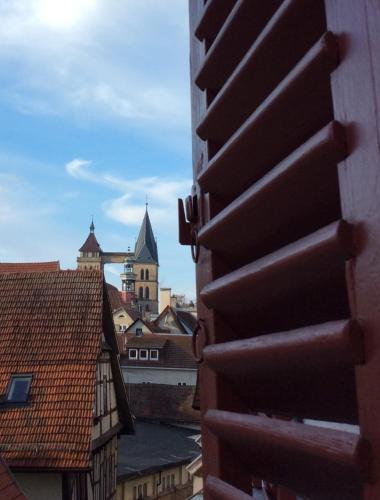 Ferienwohnung Esslingen Altstadt - SelfCheckIn - top Lage, Esslingen