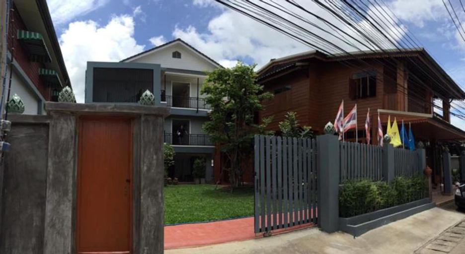 Sukhothai Garden, Muang Sukhothai