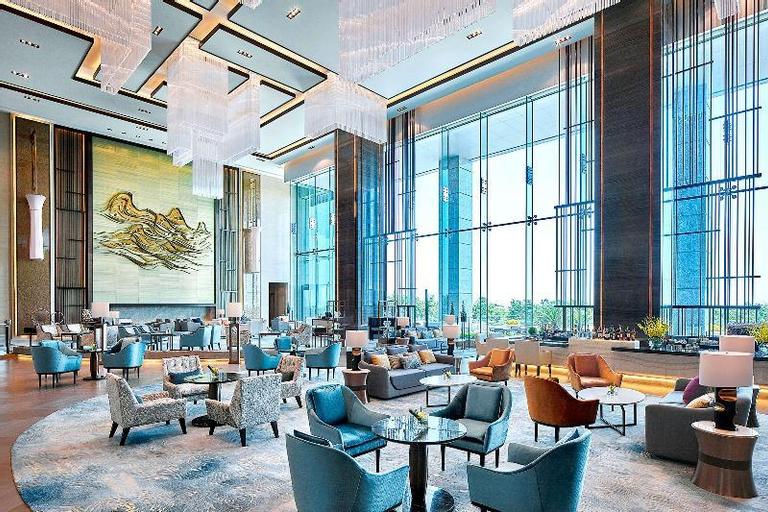 Shangri-La Hotel Xiamen, Xiamen