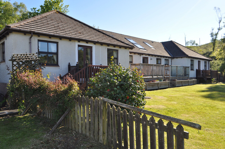Brenfield Croft Cottages, Argyll and Bute