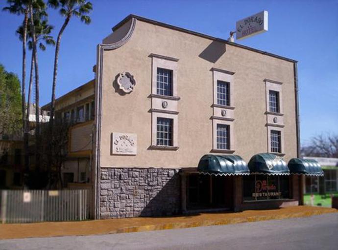 Hotel el Dorado, Sabinas