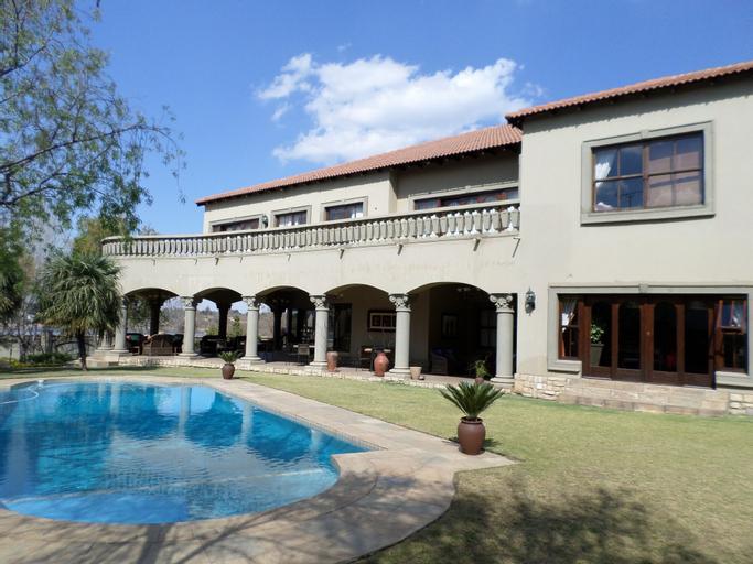 Villa Amanzi Boutique Guest House, Ekurhuleni