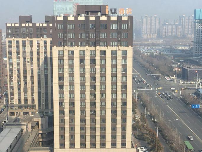 IU Hotels·Tangshan No.1 Middle School North Youyi Road, Tangshan