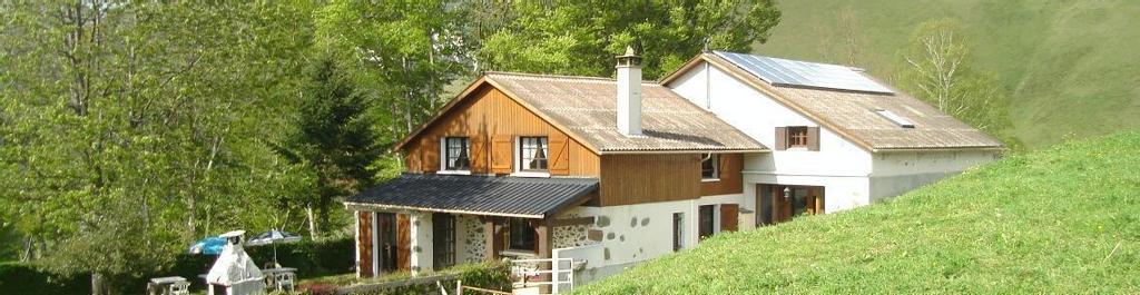L'auberge Cavalière - Le chalet, Pyrénées-Atlantiques