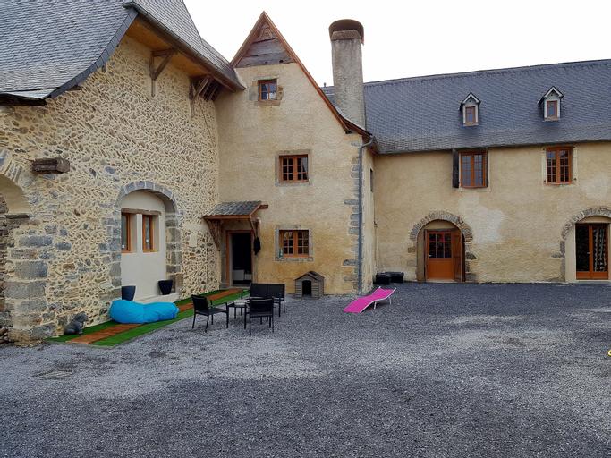 Peyo et Foodie, Pyrénées-Atlantiques