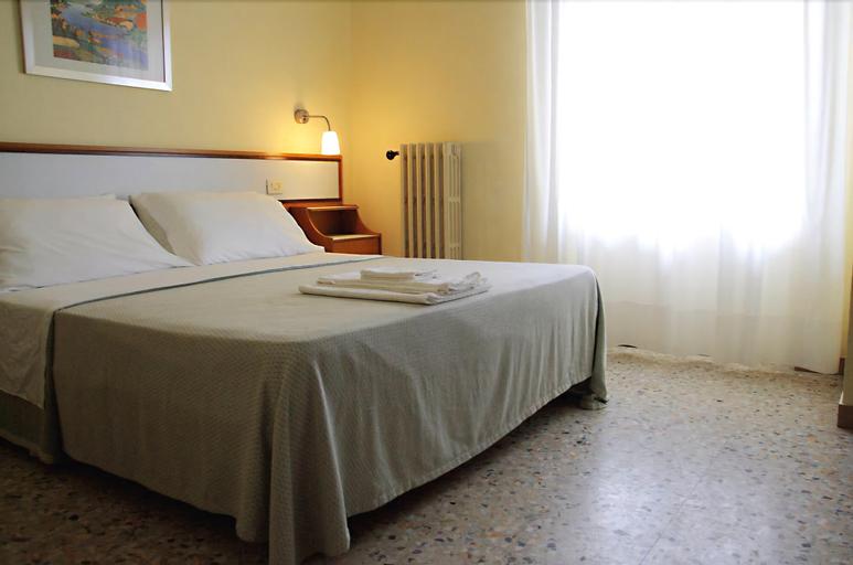 Hotel Sette Note, Teramo