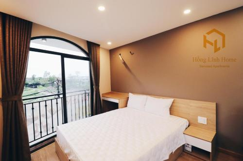 Hong Linh Home An Phu Serviced Apartment, Quận 2