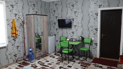 Hotel Dombirabod, Tashkent City