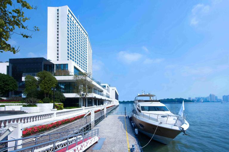 White Swan Hotel, Guangzhou