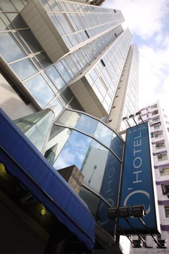 O' Hotel, Kowloon City