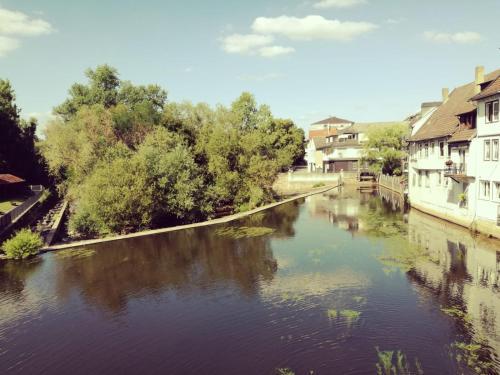 Wohnen bei den Bruckenhausern, Bad Kreuznach