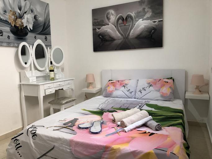 Luxury halper R&A Apartment,