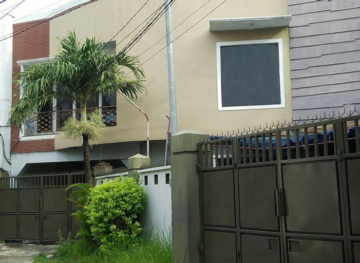 Homestay Excellent Doho Women Only, Surabaya