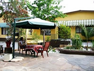 Maison Ambre Guesthouse (Pet-friendly), Windhoek East