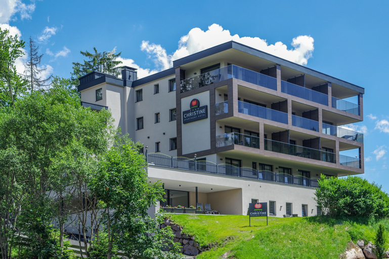 Apartment Hotel Christine, Bolzano
