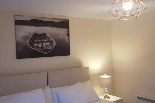 Sterling Apartment, Tilbury with Netflix Entertainment, Thurrock