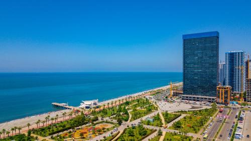 Orbi Beach Tower Hotel Official, Batumi
