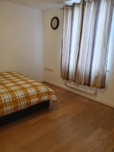 Newly built one large bedroom apartment in a quiet environment, Kent
