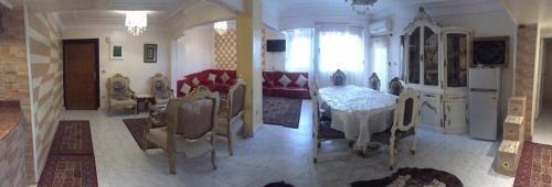 Luxurious Apartment Jameat Aldewal, Al-'Ajuzah