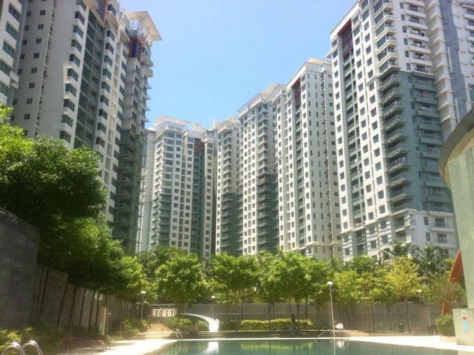 Short Stays Condominium, Kuala Lumpur