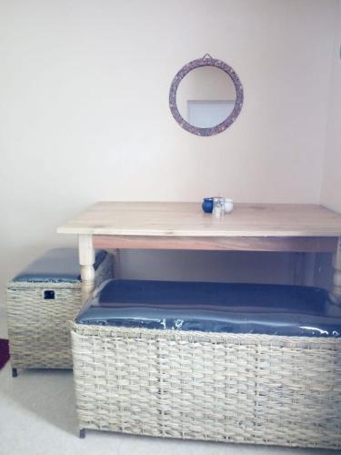 Cozy nest, Ainabkoi