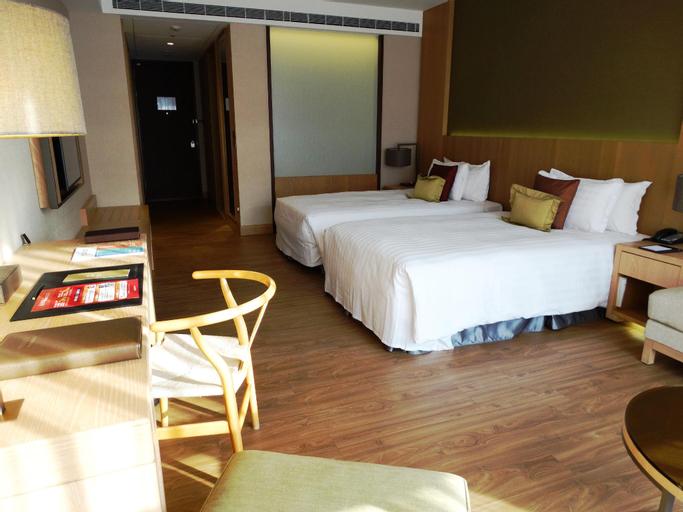 Golden Lake Hotel, Kinmen