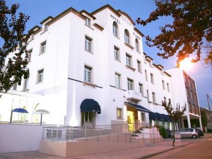 Hotel Evenia Monte Real, Leiria