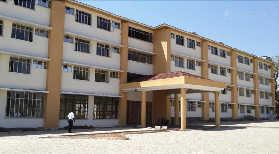 Tourist Hotel Bungoma, Kanduyi