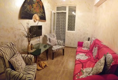 Apartment on 26 May street, Batumi