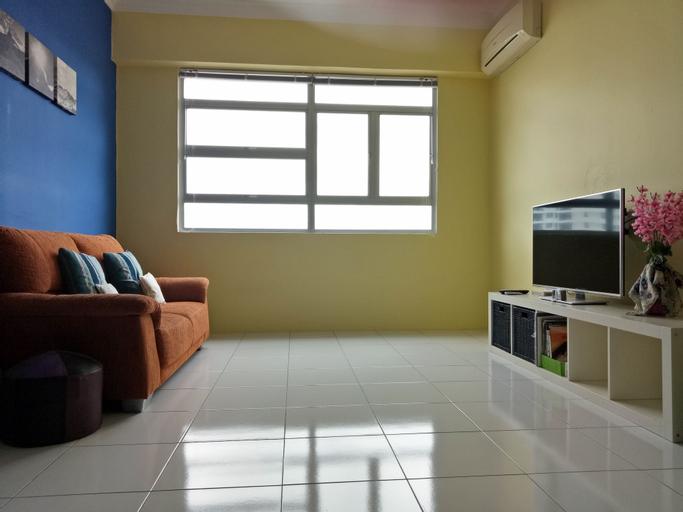 3BdR&2Bth condo Middle of Penang, Pulau Penang