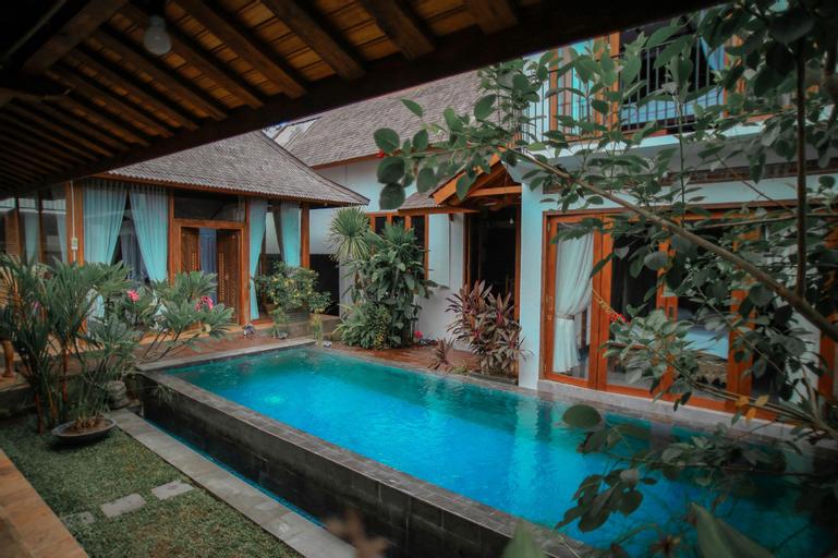 Luxurious Pool Villa, Banda Aceh