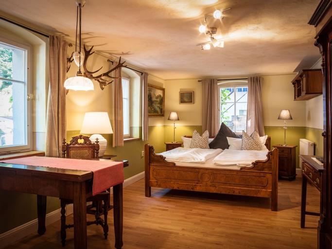 Das Forsthaus, Sächsische Schweiz-Osterzgebirge